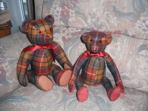 Buchanan Bears